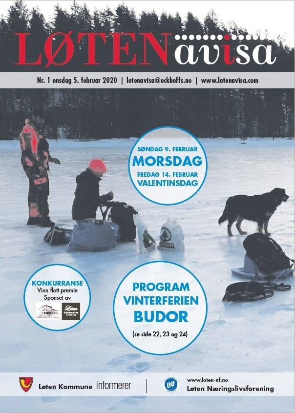 Løtenavisa-05.februar.2020