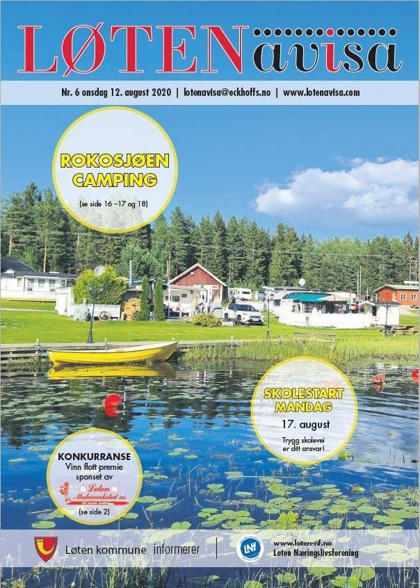 Løtenavisa-12.august.2020