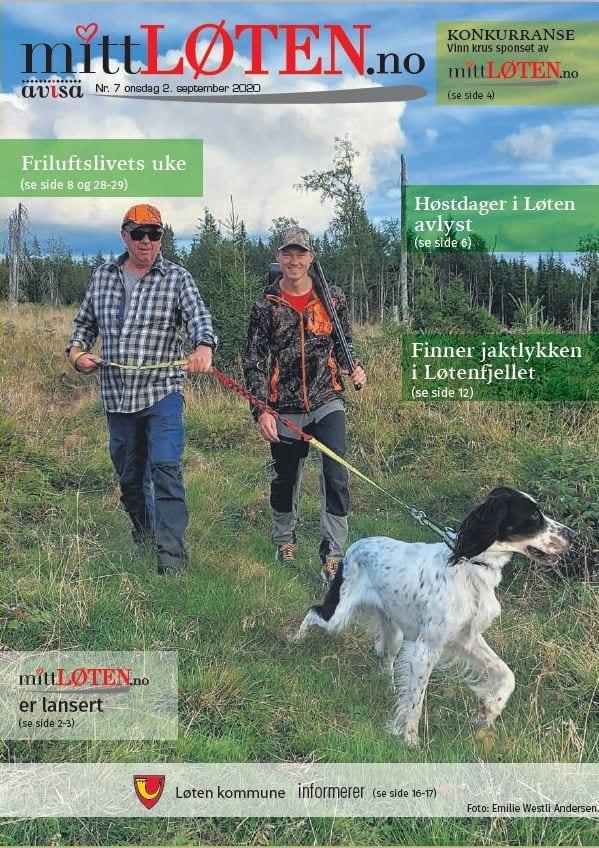 Løtenavisa-2.september.2020