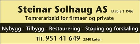 Steinar Solhaug