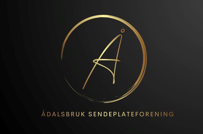 EGEN KLUBB: I tillegg til egen bane på Ådalsbruk får stedet nå sin egen frisbeegolfklubb, nemlig Ådalsbruk Sendeplateforening.